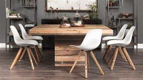 tavolo quadrato grande tavoli da pranzo 3 ispirazioni da copiare arredamento