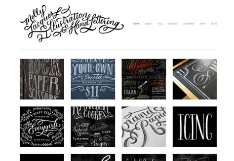 best squarespace template for 24 creative websites running on squarespace part 2