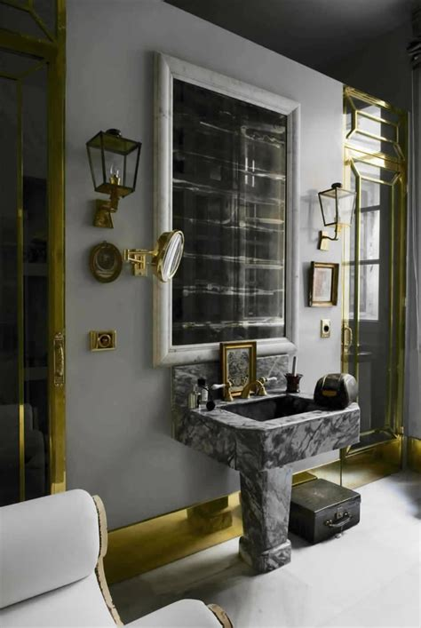 Interesting Bathroom Ideas by 21 Unique Bathroom Designs Decoholic