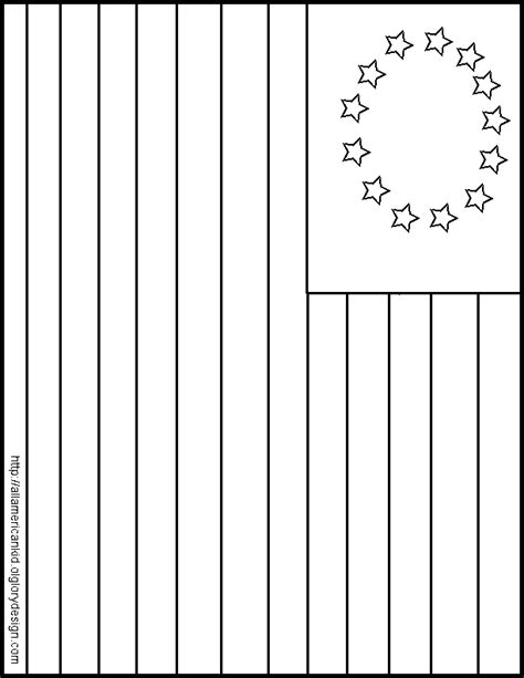 american flag heart coloring page free american flag heart coloring pages