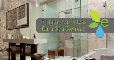 spa bathroom design ideas bathroom design ideas for a spa retreat