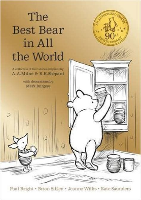 Best Book In The World by Winnie The Pooh Best In The World Book Mickey Fix