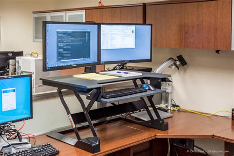 ergotron stand up desk tabletop standing desk ergotron workfit t