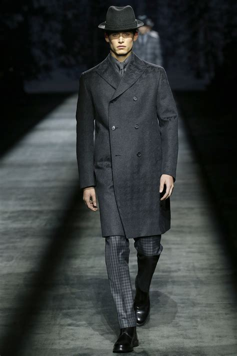 Wardrobe In Fashion Shows by Brioni Fall 2016 Menswear Collection Photos Vogue