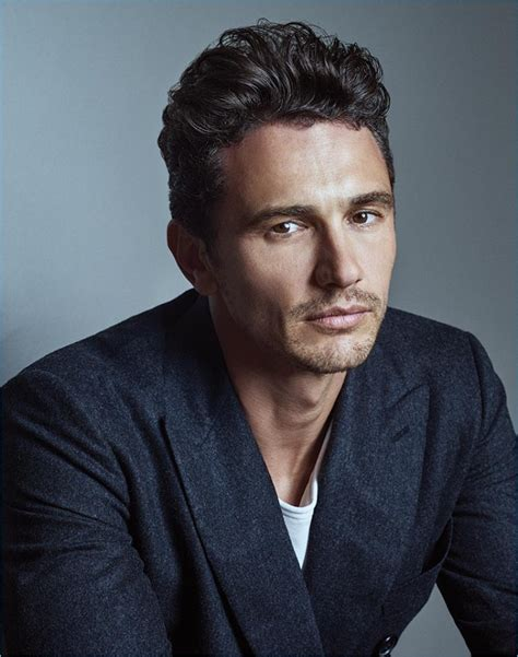 James Franco | james franco covers out talks directing acting