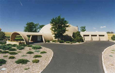 Luxury Monolithic Dome Home   Monolithic Dome Institute