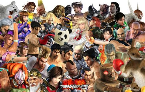 tekken 5 game full version for pc free download 100 working tekken 5 game for pc free download full version