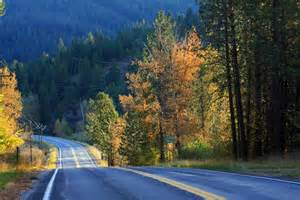 scenic byway visit north idaho