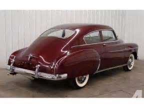 Chevrolet 1950 For Sale 1950 Chevrolet Fleetline For Sale In Maple Lake Minnesota