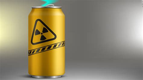vital z energy drink when energy drinks contained real radioactive energy cnn
