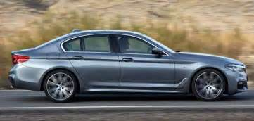 2017 bmw 5 series g30 specs interior price release date review
