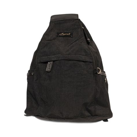 Backpack Polo Zupiter spirit jupiter womens backpack black bags rucksacks