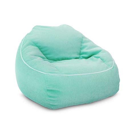 pillowfort bean bag chair xl corduroy bean bag chair pillowfort target