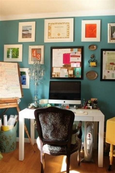 home office paint colors 15 home office paint color ideas rilane