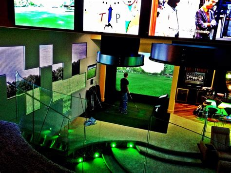 full swing golf simulator cost images full swing golf indoor golf simulator technology