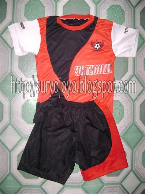 Kaos Junior Junior 05 quot suryo joyo quot konveksi sablon seragam olahraga 4 sj