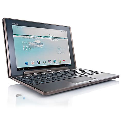 Tablet Asus Eee Pad Transformer asus eee pad transformer tf101 review innovative design makes this tablet stand out pcworld