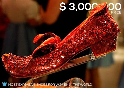 world s most expensive shoes most expensive shoes in the world for women ealuxe com