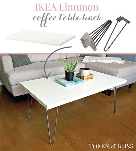 ikea table top hack ikea linnmon desk hack hostgarcia