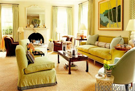 Yellow And Green Living Room Walls Green Living Rooms In 2016 Ideas For Green Living Rooms