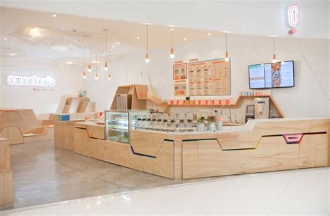 milk gallery design store tea cafe with filipino roots a fresh bold twist