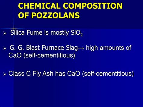 chemical composition of induction furnace slag read book fly ash slag silica fume and pozzolans chapter 3 pdf read book