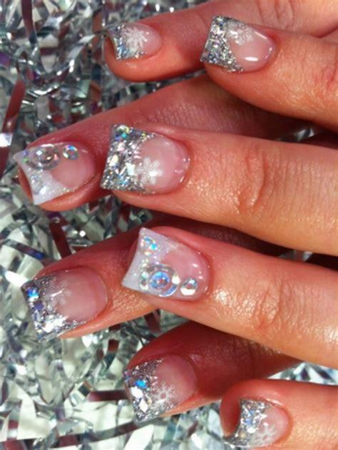 christmas themed nails christmas holiday nail art designs ideas you ve never