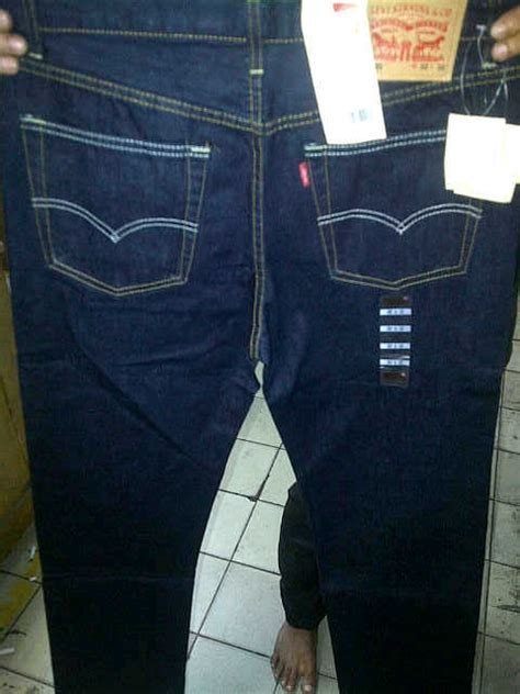 Harga Levis Made In China levi s original indonesia new levi s import tipe 501