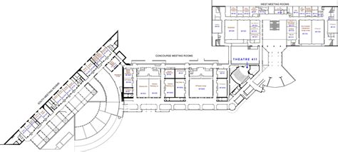 los angeles convention center floor plan e3 2015 nintendo prenota un teatro da 299 posti e tre