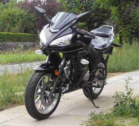 Motorrad 50 Ccm Hubraum by 50ccm 4 Takt Rennmotorrad Ym50 9d Moped Bike Bestes