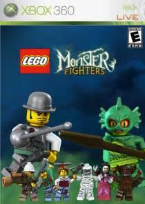 custom lego monster fighters brickipedia fandom powered wikia
