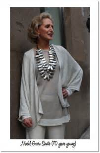 fashion for 50 flattering50 fashion over 50 at last a designer for us