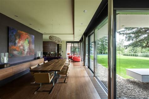 Modern Contemporary Homes bauhaus cincuenta dise 241 os de interiores y fachadas