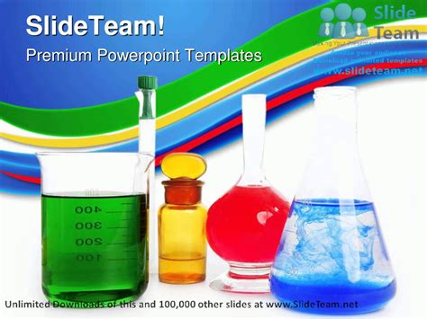 powerpoint templates for scientific presentations chemical research laboratory science powerpoint templates