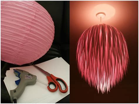 Round Capiz Shell Chandelier 20 Amazing Diy Paper Lanterns And Lamps Architecture