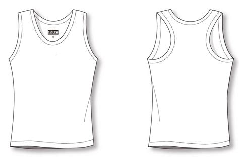 tank top template sketch crop top shirt coloring pages