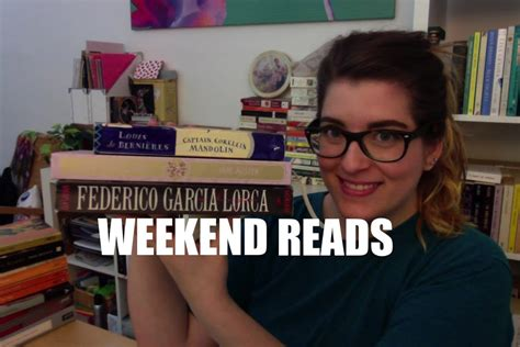 Weekend Reads Product 4 by Weekend Reads 4 June 6 2015