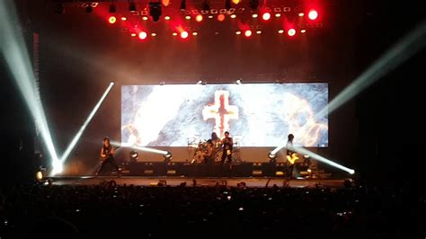 black veil brides coffin live black veil brides coffin live 013 tilburg the