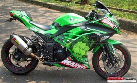 gambar motor kawasaki n250 fi 2014 stripping baru gambar modifikasi motor terbaru 2016