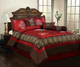 Chic Home 7 Piece Comforter Sets