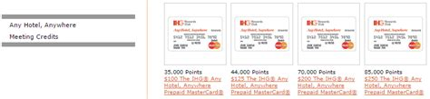 Redeem Ihg Points For Gift Cards - redeem ihg for ipad air