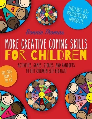 the of creative coping books more creative coping skills for children