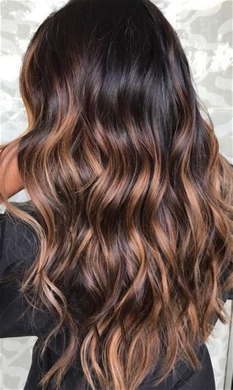 balayage hair colors for 2018 best hair color ideas trends in 2017 2018 balayage hair colors for 2018 best hair color ideas trends in 2017 2018