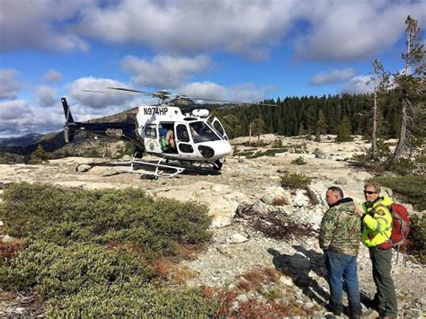 Nevada County Search Nevada County Search Rescue Finds Missing Theunion