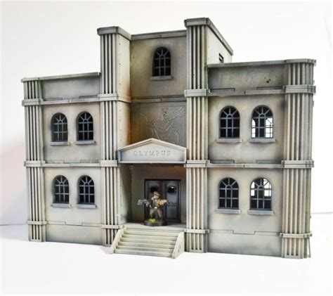 batman doll house 17 best images about batman miniature game scenery on pinterest models miniature