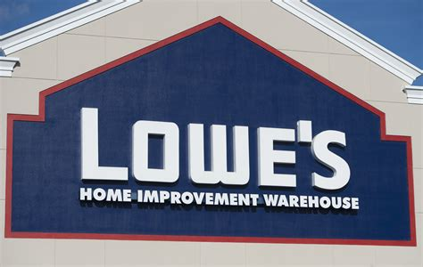 lowe s home improvement stops american driver from