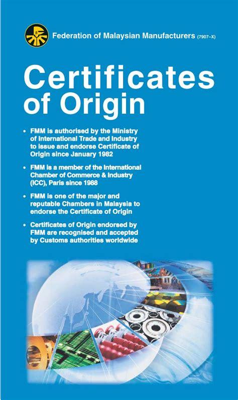 Suzuki Country Of Origin Certificate Of Origin Usa Suzuki Cars