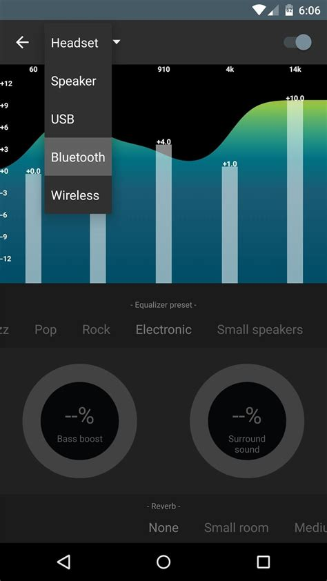 format audio google music how to get cyanogenmod s audio mixer on your nexus 6