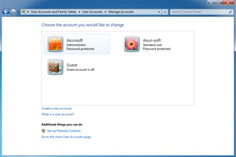 display administrator account on windows a computer geeker three most easy tricks to enable