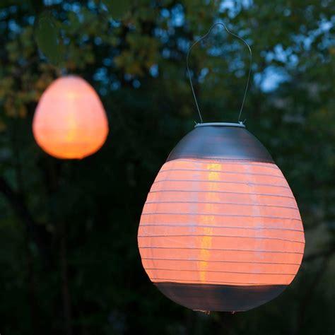 Kenzo Soji Solar Lantern Solar Lights Lantern